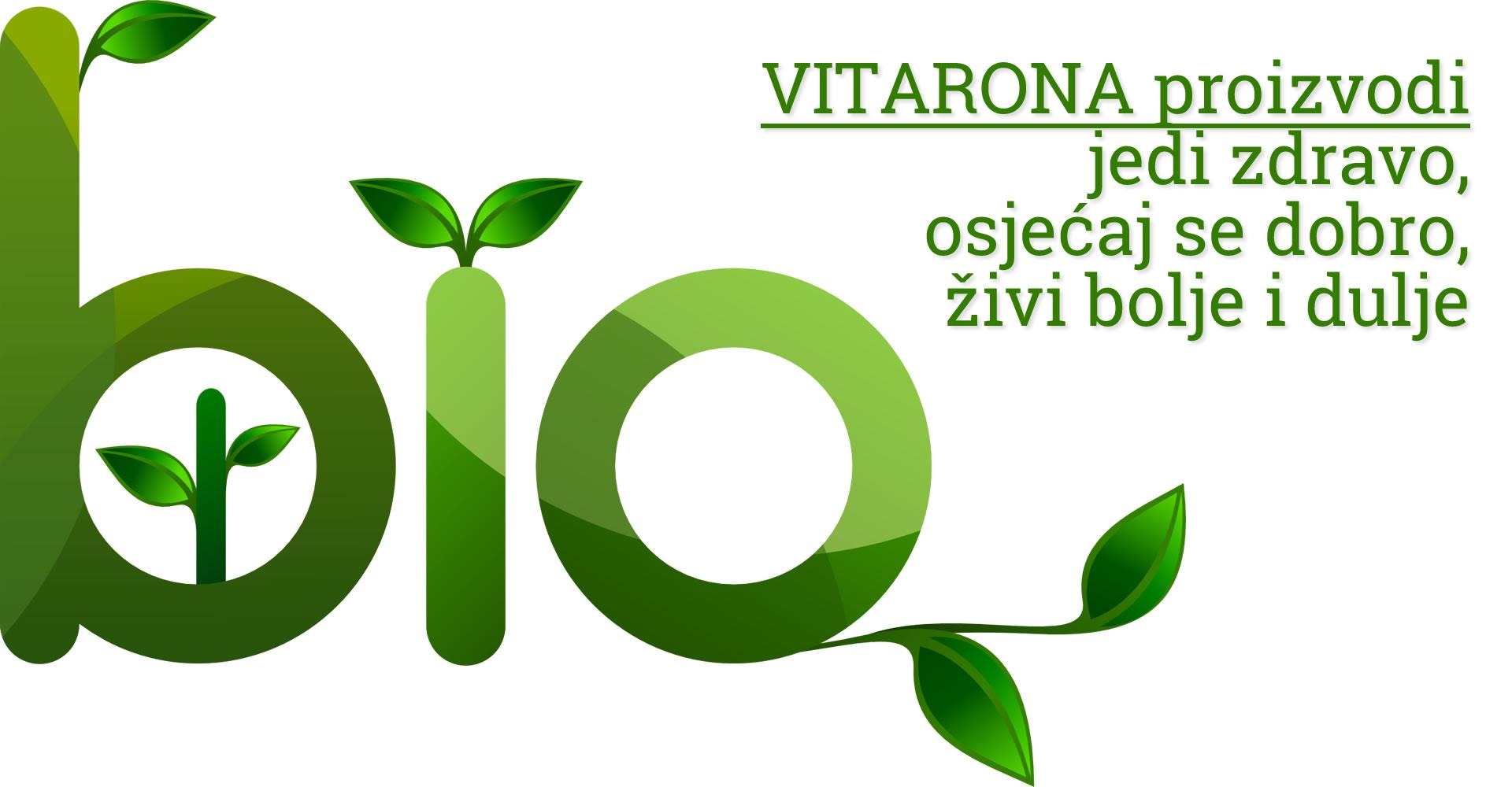 Aronija - ekološki uzgoj i proizvodi